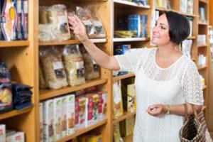 Mehrkosten bei krankheitsbedingter Ernährung