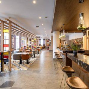 Mercure Hotel Stuttgart Gerlingen umfassend renoviert