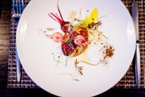 Sterne-Küche und ihre Mythen