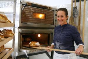 Brot aus der Küglermühle