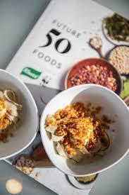 Future 50 Foods Report (Bildquelle: @knorr)