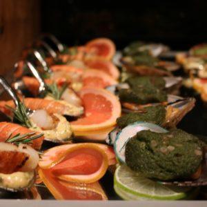 Kulinarisches Las Vegas – Luxus-Buffets sorgen für Genuss im Casino