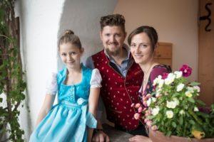 Martin Rubins Restaurant Alter Wirt in die unabhängige Union der Toques d'Or