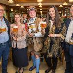 Conrad Seidls Bier Guide 2019 feiert JubilŠum