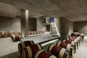 Masseto-Weinkeller
