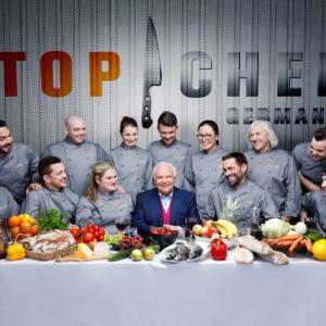 Top Chef_©SAT.1 Frank Zauritz