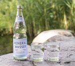 Was Mineralwasser ausmacht