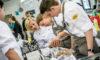 Deutschlands Nachwuchs-Kochtalente