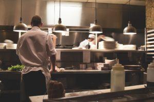 Sicherheit in der Küche: Darauf müssen Sie achten!
