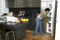 Tipps für Einkauf und Lagerung von Lebensmitteln