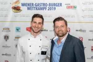 Wiener-Gastro-Burger 2019