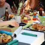 Ein Essen mit Freunden - so kalkulieren Sie richtig