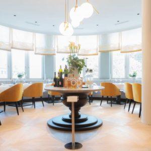 AMERON Restaurant Lisl
