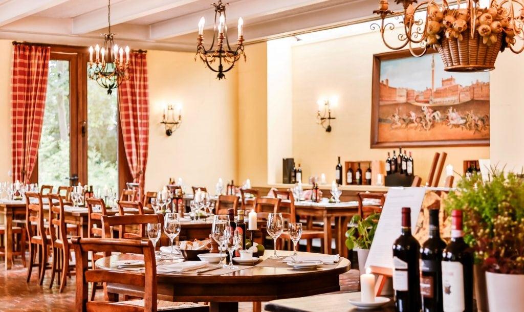 Restaurant Palio