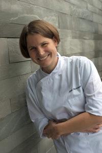Pâtissière Anna Reckmann
