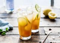 Durstlöscher für heiße Tage