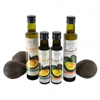 Marinaden AVOLEO-Avocadoöl
