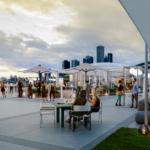 Rooftop Bar der Welt befindet sich in Chicago