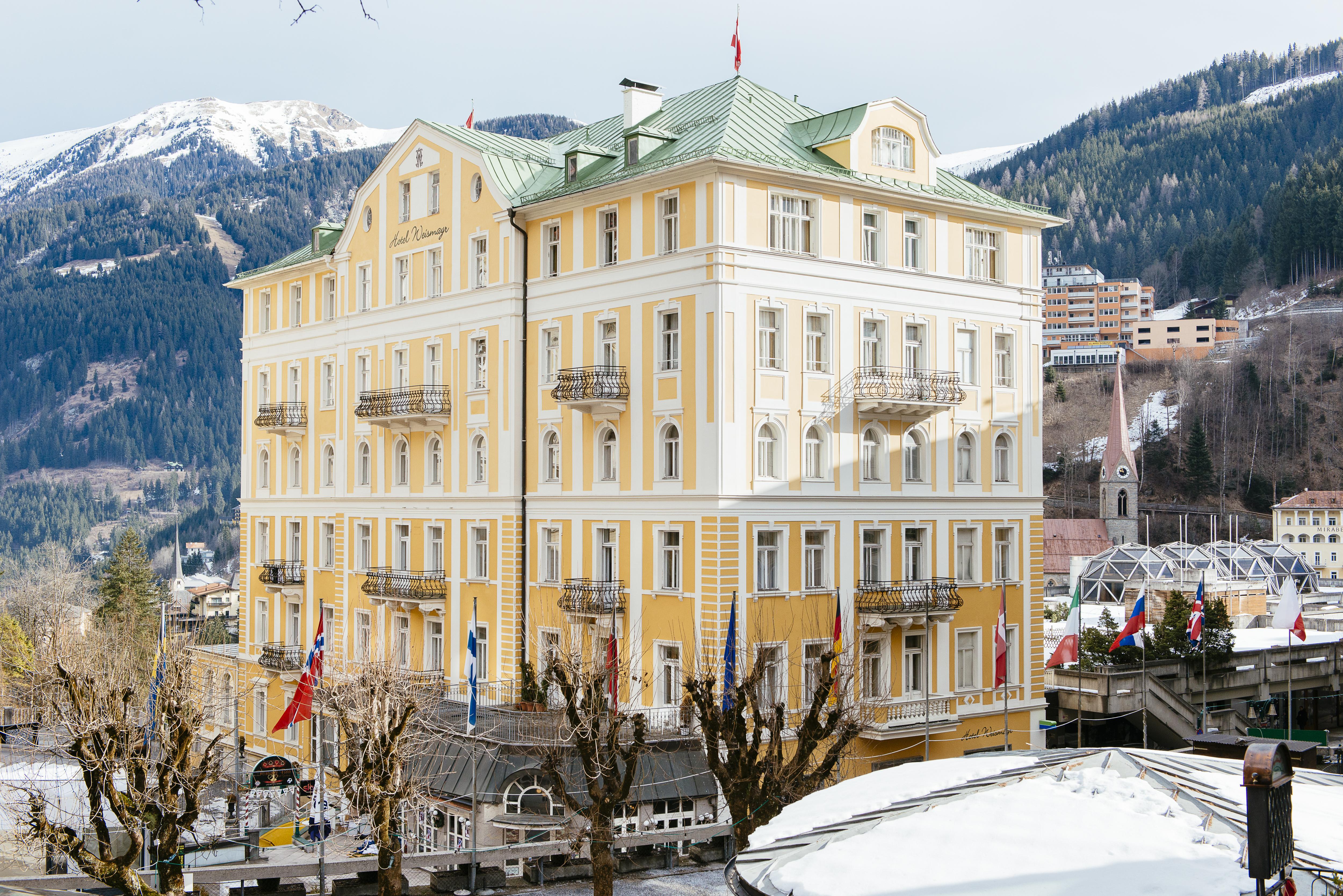 Selina eröffnet noch dieses Jahr ein Hotel im österreichischen Bad Gastein