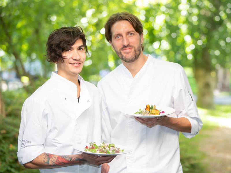 Chefkoch Kilian