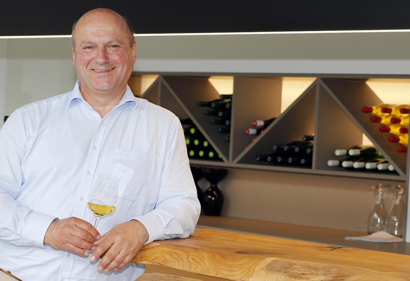 """Viel Raum für Weingenießer – Das Weingut Selbach-Oster am 15. September zu Gast im Restaurant """"Belle Epoque"""""""
