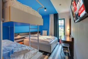 Expansion in Benelux: MEININGER Hotel Bruxelles Gare du Midi feiert Eröffnung
