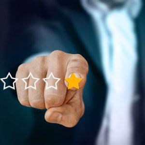 Gastronomen und Wirte unterschätzen noch immer Relevanz von Bewertungen im Internet
