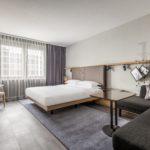 Executive Room Frankfurt Airport Marriott Hotel