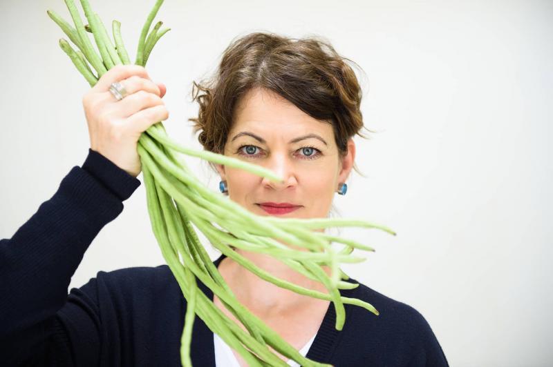 Food-Trendexpertin Hanni Rützler