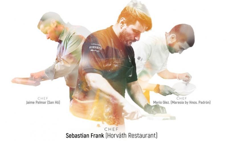 Inspirational Chef Program