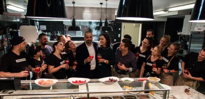 L'Osteria Franchisepartner feiert 10-jähriges Jubiläum
