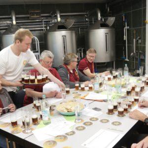Um den European Beer Star bewerben sich 2019 erstmalig 2483 Biere aus 47 Ländern