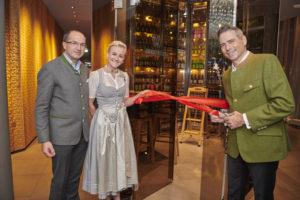 Leuchtturmprojektfür das Bayerische Bier