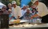 Mal schauen, was sich die Köche in diesem Jahr für das Stubaier Kaiserschmarrenfest haben einfallen lassen. ©TVB Stubai Tirol