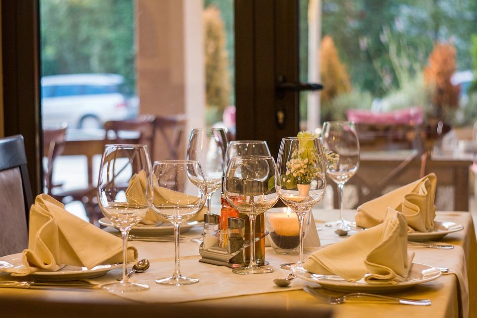 Restaurant aufmachen – was man beachten muss