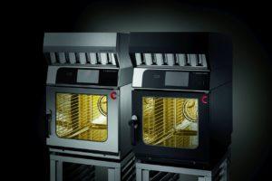 Convotherm stellt technische Weltneuheiten vor