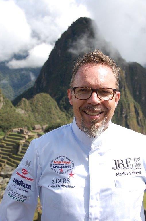 Expedition Gourmet Lateinamerika
