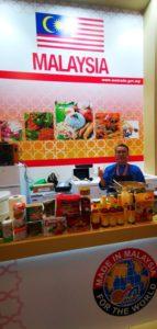 Malaysias Lebensmittelindustrie