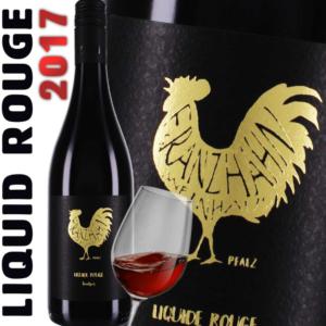 Rotweincuvée Liquid Rouge