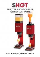 SHOT - Erhitzer