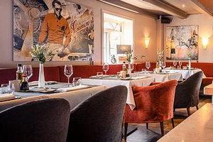 Toques d'Or zertifiziertes Landhaus Stricker plant eigenes Food Festival