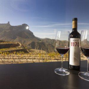 Bentayga winery
