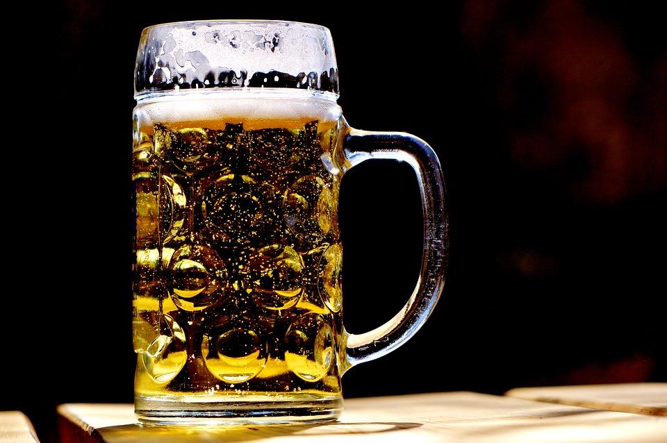 Bierabsatz in den ersten neun Monaten 2019 um 2,0 Prozent yoy gefallen