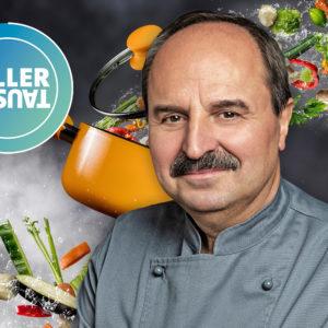 """""""Tellertausch"""": SWR und NDR starten neue Kochshow"""