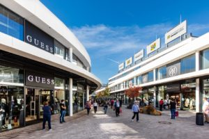 Neues Gastronomieangebot in Montabaur The Style Outlets
