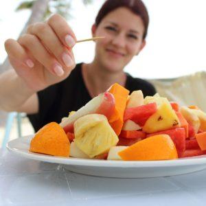 Gefährliche Keime im Obstsalat: Fünf von sieben Proben durchgefallen