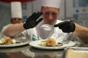 IKA/Culinary Olympics