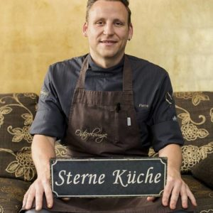 Toques d'Or Chef Pierre Nippkow Aufsteiger 2020 im - Der große Guide 2020