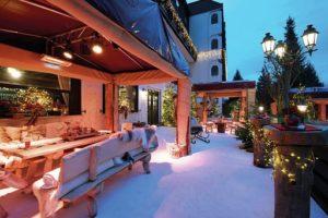Victor's Residenz-Hotels entführen in eine besondere Welt der Weihnachtsmärkte