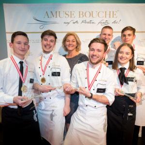 Amuse Bouche Sieger 2019